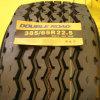 Super einzelner doppelter Marken-LKW-Reifen der Straßen-385/65r22.5