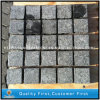 Natural Natural Basalto Pavimentação / Pavers Cube Stone for Concrete Patio / Backyard