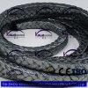 (KLP223) Emballage de graphite renforcé avec le fil