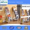 Venda quente baratos metal Bookshelf / Estante Mobiliário (RX-8620S)