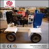 28kw de Diesel van Isuzu Pomp van het Water voor Irrigatie met ZelfInstructie