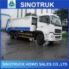 Carro de basura de Sinotruk 6X4 30ton para África