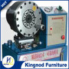 질 수출 표준 Uniflex 최고 호스 주름을 잡는 기계