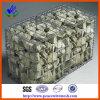 Сваренная высоким качеством коробка /Gabion стены Gabion Retaing