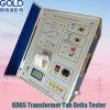 Automatische dielektrischer Verlust-Tangente-Deltaprüfvorrichtung für Transformator
