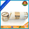 Rectángulo redondo modificado para requisitos particulares fábrica de la cartulina de Guangzhou, rectángulo de regalo redondo del perfume del tubo