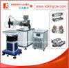 Saldatura di laser della saldatrice del laser della muffa di lavorazione della Cina/acciaio inossidabile Machine/Welder