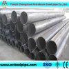 Pipa de acero de En10219-2 ERW