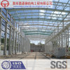 Edificio de la estructura de acero del bajo costo con el material de construcción de la calidad de Hight