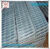 Standard/galvanizzato Steel Grating per Ditch Cover