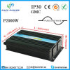 van Grid Single Phase gelijkstroom 12V 24V 48V AC 110V 220V Pure Sine Wave Solar Power Inverter 2000 Watt