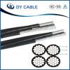 De Kabel ABC van uitstekende kwaliteit - de LuchtKabel van de Bundel