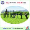 物理的な屋外の適性の訓練用器材