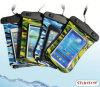 HTC One M7のための広く利用されたJelly TPU Waterproof Case