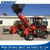 CER Certificate Chhgc 1500kg Small Front Loader Machine für Sale