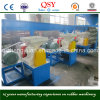 Rubber fino Powder Grinder para Waste Tire Recycling Machine