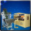 Flaschen-automatische Form-durchbrennenmaschine des Mineralwasser-1.5L