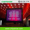 Afficheur LED polychrome DEL du mur visuel HD de Chipshow Ah6