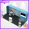 Salón de muestras Display de la feria profesional el 10ft Backdrop Stand Display Stand Tension Fabric