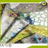 織物のための最新の多色刷りインク絵画デザイン熱い押すホイル