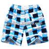 Shorts dell'Hawai della stampa del ragazzo (002)