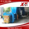 CE de papel automático lleno hidráulico de la embaladora certificado