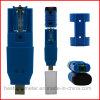 Регистратор данных температуры с поверхностью стыка USB (BTH03/04)