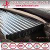 Strato ondulato del tetto del metallo dello zinco d'acciaio del ferro di Dx51d