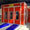 Puder Coating Spray Booth mit Economical Price