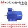 чугун серии 3HMI-Ie3 расквартировывая наградной мотор 6pole эффективности с 200kw
