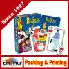 Die Beatles gelbe Unterwasserneuheit-Spielkarten (430186)