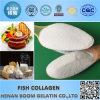 Коллаген рыб хорошего качества как пищевые добавки и косметики
