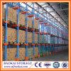 Rack에 있는 Q235B Steel 무겁 의무 Metal Pallet Storage Drive