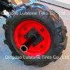 4.00-8 pneu agricole de polarisation de pneu d'entraîneur de la configuration 4.00-12 R-1