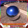 Bola de plata de /Giant de la bola inflable del espejo para la decoración de los festivales