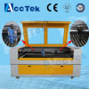 Máquina de acero Akj1610-2h del CNC del corte de alta velocidad del laser