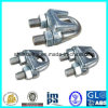 Wholesale Drop Forged Wire Rope Clips