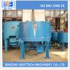 中国の最も新しい鋳物場の粘土の砂の混合機械