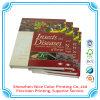 Casebound libro Printing Factory colorido de conservación Imprimir