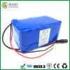 28 батарея иона лития клеток 24V 10ah