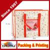 Sacco non tessuto dell'imballaggio di acquisto di promozione (920046)