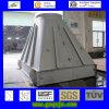 ASMEの公認のクリスタライザーのヒーター中国製