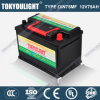 Long Life時間Service DIN75mf 12V75ahの極度のMaintenance Free Car Battery