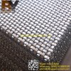 Engranzamento arquitectónico do metal do aço inoxidável