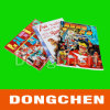 Carta di arte A4 stampato Sheet/Booklet/Pamphlet/Brochure (DC-BRO004)