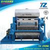 Papiermassen-Flaschen-Tellersegment, das Maschine herstellt