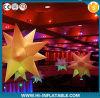 2015 Hete Verkopende Opblaasbare Ballon 010 voor Gebeurtenis, Partij, Tentoonstelling, de Decoratie van de Ster van Kerstmis met LEIDEN Licht