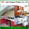Tablero de la espuma del PVC Celuka para los gabinetes de cocina