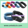 USBBluetooth intelligenter Wristband mit Puls-Gesundheits-Eignung-Verfolger 2016