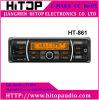 単一DIN車のステレオのBluetoothのレコードプレーヤ(HT861)